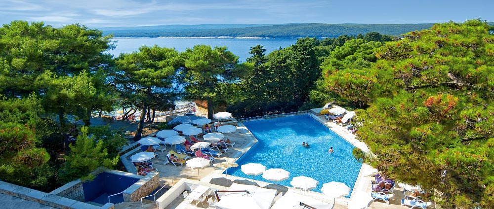 Marina Hotel | Valamar Hotels & Resorts