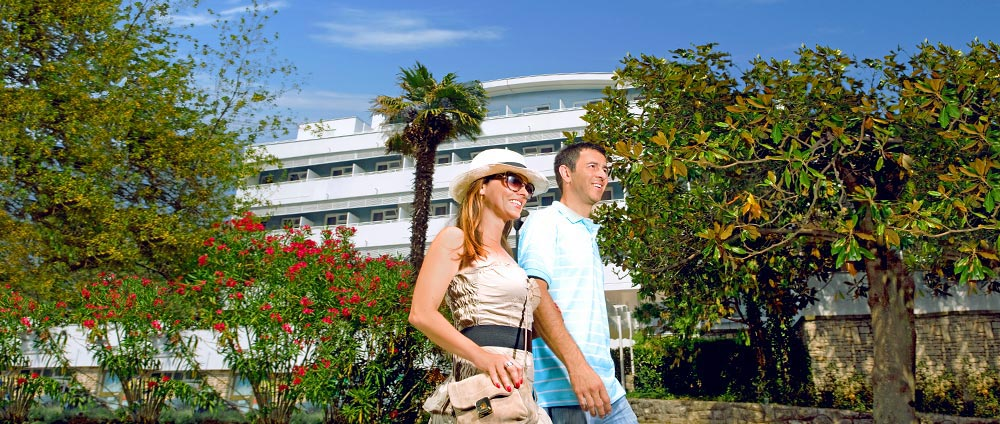Mediteran Residence | Valamar Hotels & Resorts