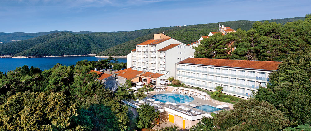 Miramar Hotel | Valamar Hotels & Resorts