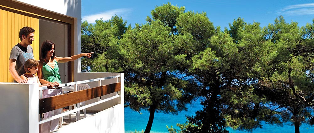 Sunrise Girandella Villas | Valamar Hotels & Resorts