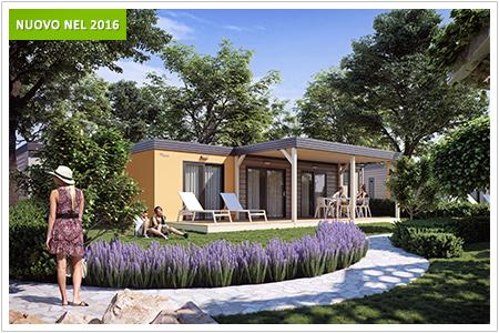 Case Mobili Stile Mediterraneo : Scoprite i nuovi fantastici villaggi di case mobili valamar