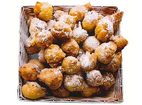 Fritule (pastries)