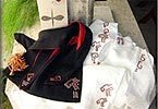 Handmade Konavle folk costumes