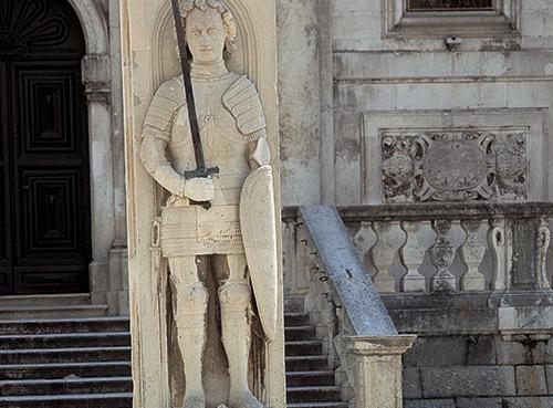 Orlandov steber
