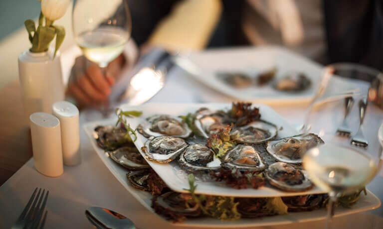 Gastronomy In Dubrovnik Croatia Valamar