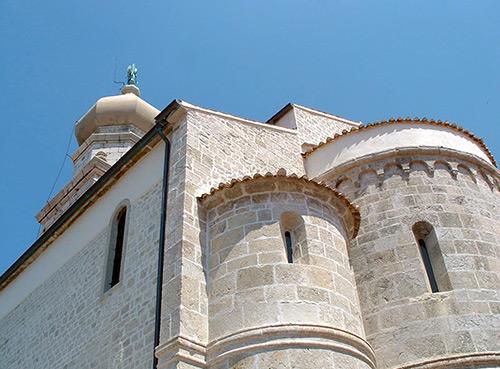 Kathedrale von Krk