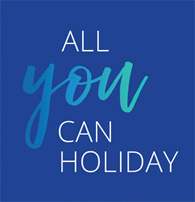 All you can holiday
