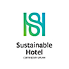 Sustainable Hotel by UPUHH