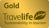 Travelife Award