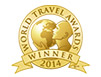 World Travel Awards; Croatia's Leading Hotel 2014