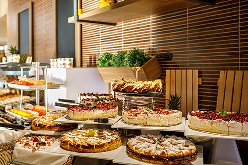 Restaurants Gastronomique Croatie