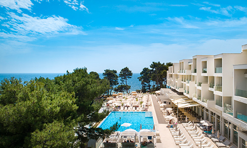Carolina Resort by Valamar