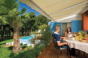 Valamar Club Tamaris - Tamaris Luxury Villas