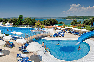 Valamar Club Tamaris - Lighthouse Villa
