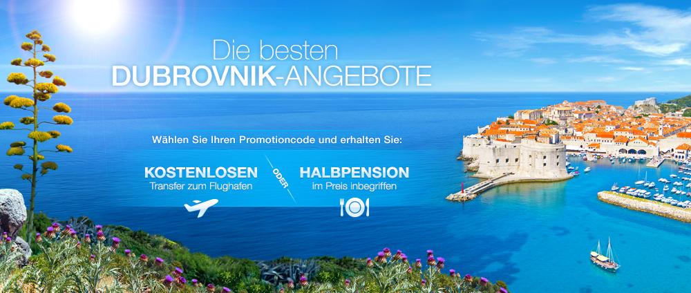 Dubrovnik-Urlaub 2014 - Valamar Hotels & Resorts, Kroatien