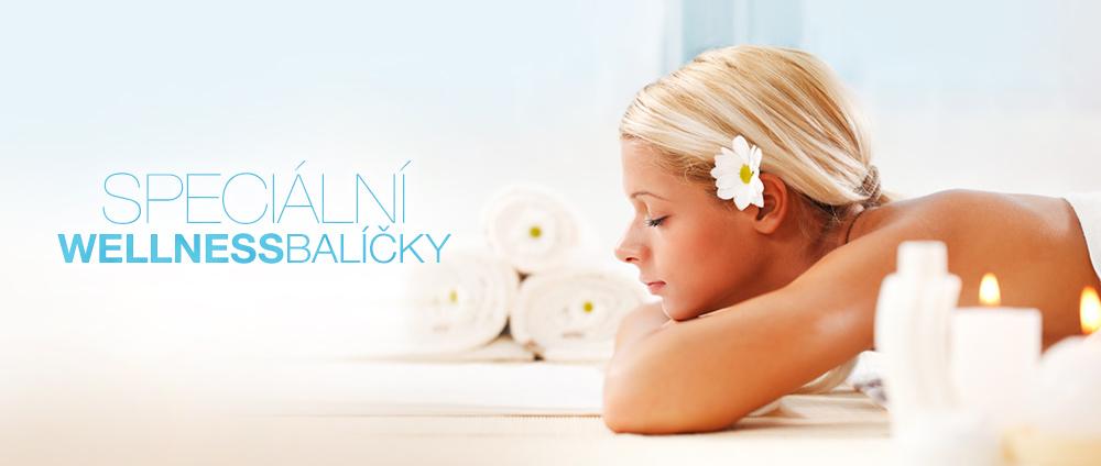 Speciální wellness balíčky  - Valamar Hotels & Resorts, Chorvatsko