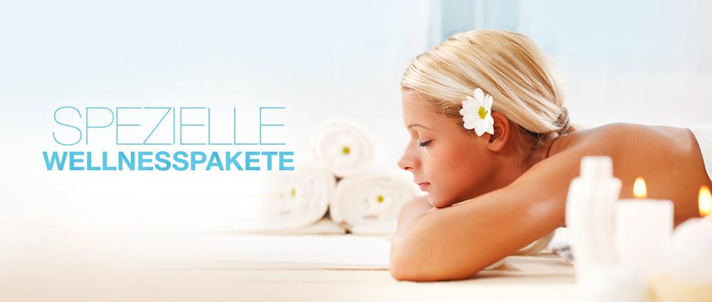 Spezielle Wellnesspakete - Valamar Hotels & Apartments, Kroatien