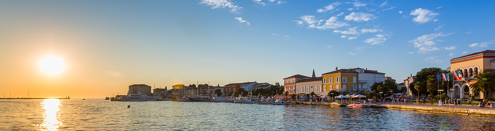 Istra, Hrvaška | Valamar Hotels & Resorts