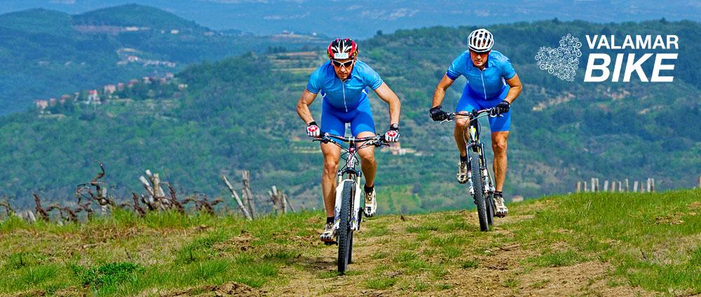 Počitnice na kolesu