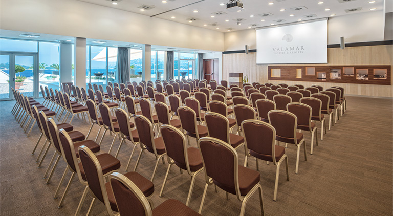 Valamar Collection Dubrovnik President Olipa Conference Room