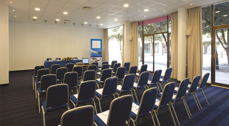 Tirena Sunny Hotel by Valamar Dubrava Conference Room
