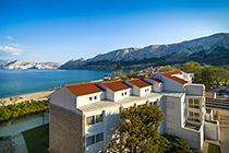 Zvonimir Hotel 4*