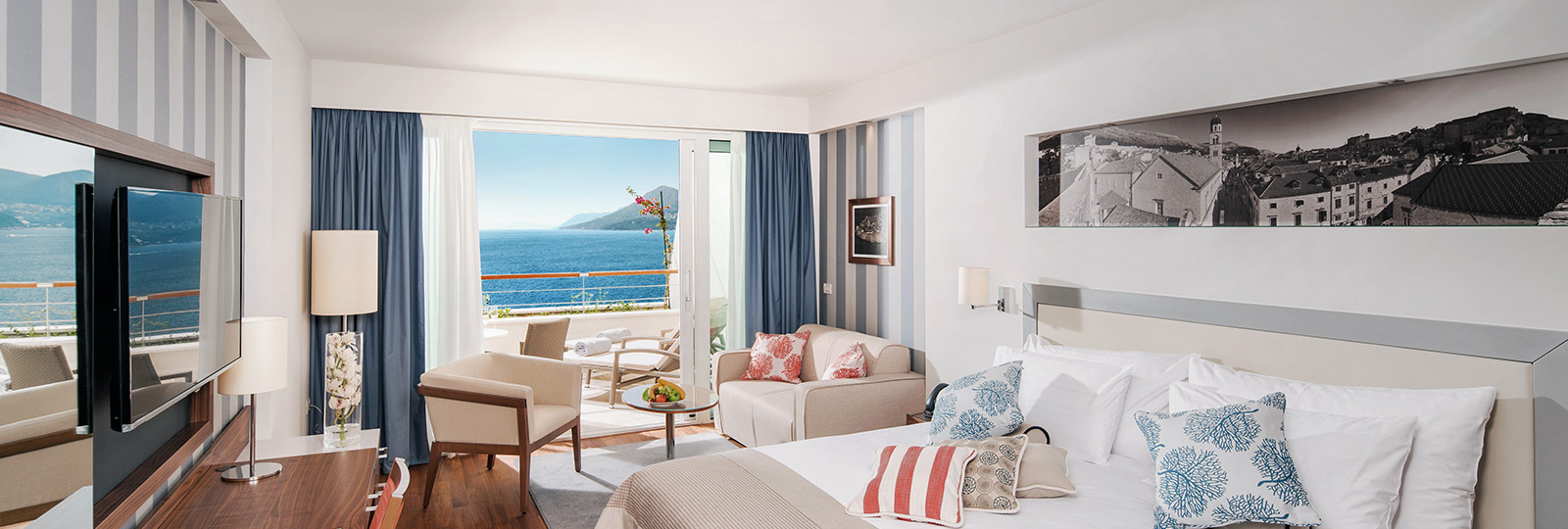 Valamar Dubrovnik President Hotel Croatia