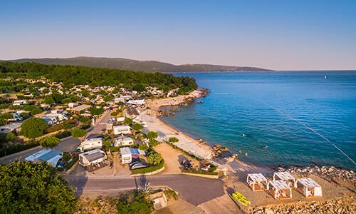 Krk Premium Camping Resort