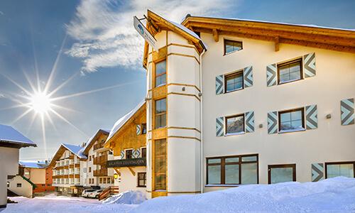 Valamar Obertauern Hotel