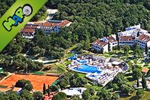 Valamar Club Tamaris - Casa Agava  4*