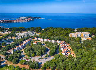 Pical Apartments | Valamar Hotels & Resorts