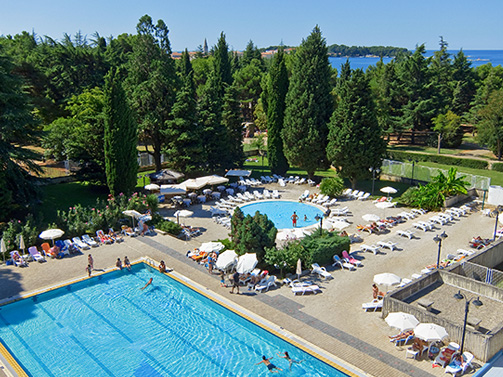 Pical Sunny Hotel by Valamar 2*