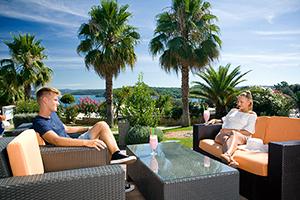 Restaurants   Bars - Valamar Tamaris Resort - Poreč da997523b7