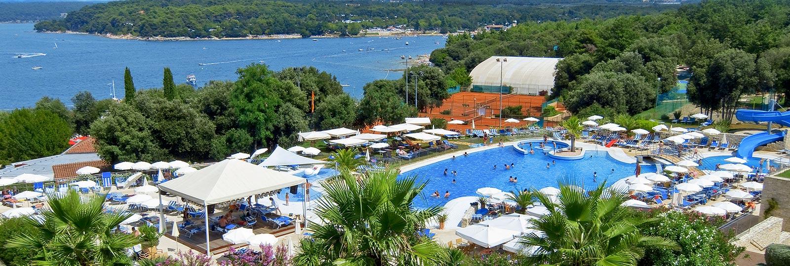 Solaris Hotel Resort