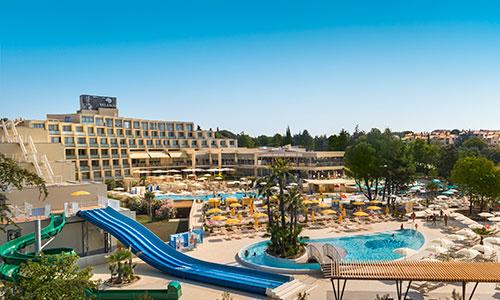 Valamar Parentino Hotel ex. Zagreb