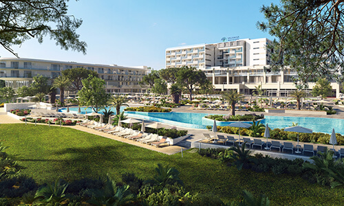 Pinea Valamar Collection Resort