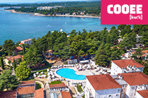 COOEE Pinia Hotel by Valamar  3*