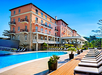 Valamar Imperial Hotel 4*