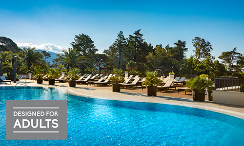 Imperial Valamar Collection Hotel