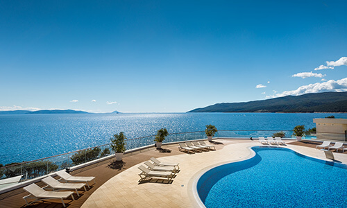 TUI BLUE Bellevue Resort by Valamar