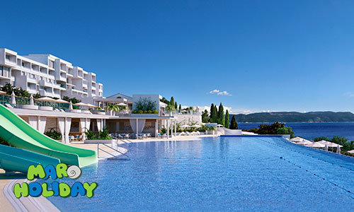 Valamar Bellevue Resort