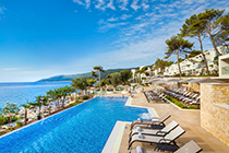 Valamar Collection Girandella Resort 4*/5*