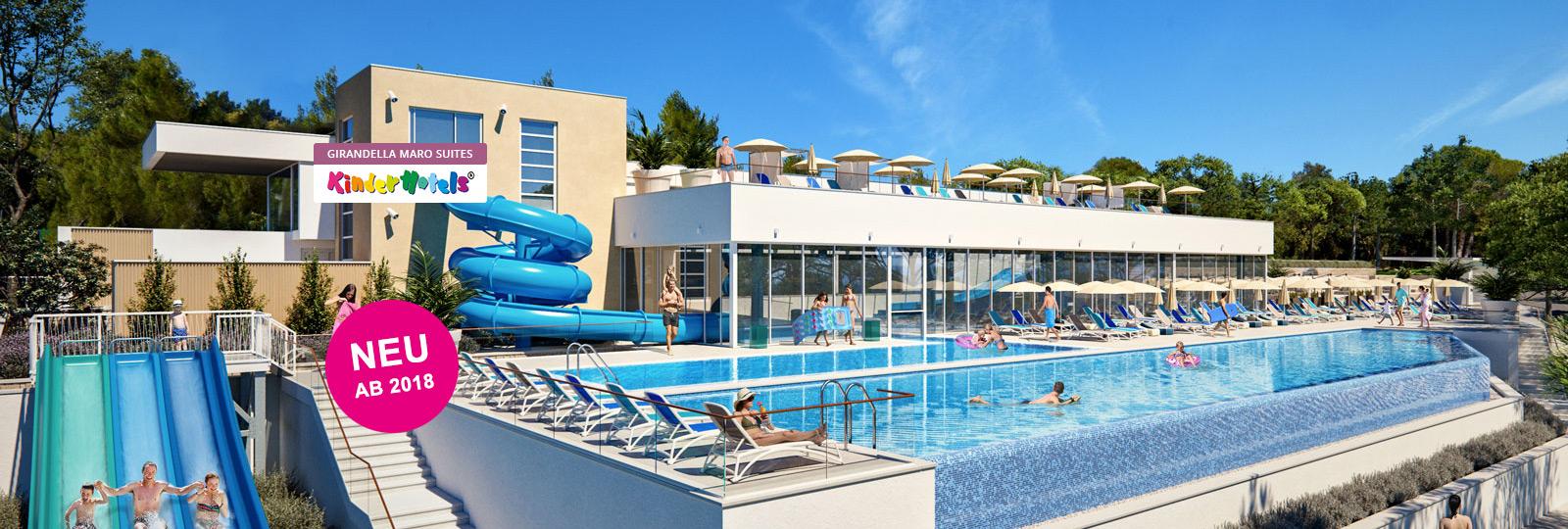 Hvar Beach Resort