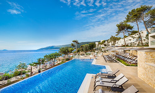 Girandella Valamar Collection Resort
