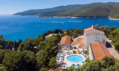 Miramar Sunny Hotel & Residence by Valamar