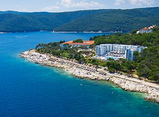 Hotel & Casa Valamar Sanfior | Valamar Hotels & Resorts
