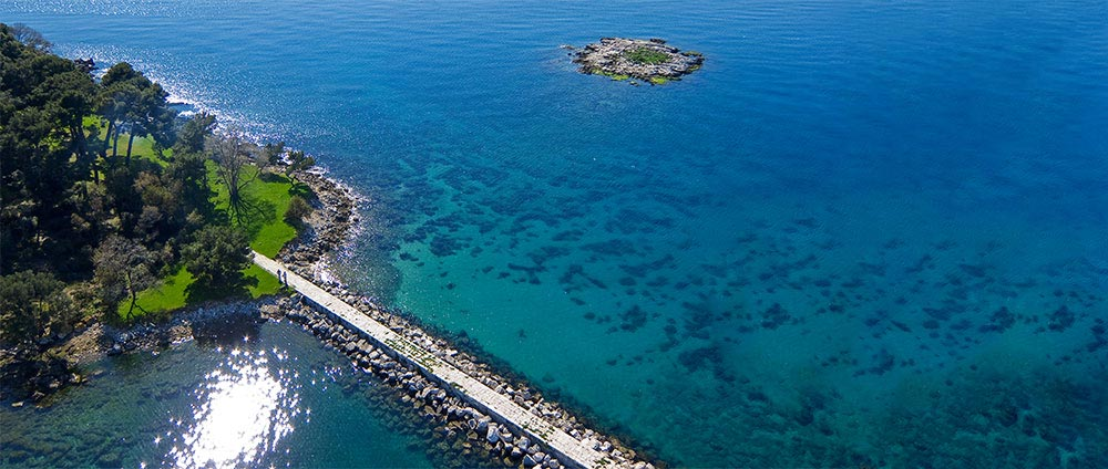Unterkunft Kroatien